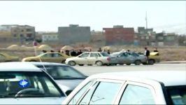 مشکلات تاکسی های برون شهری