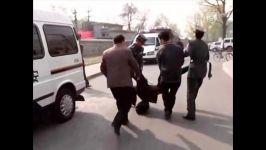انتقاد گزارش حقوق بشر ایالات متحده نقض حقوق بشر چین