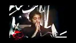 هیئت محب العباس آمل شب دوم محرم 91 خیمه دوش نبی آمل
