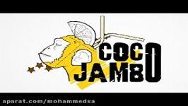 CoCo JAMBO  Mr President کوکو جامبو