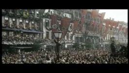 رژه نیروهای نازی دربرلینرنگی