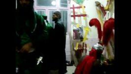 ناوک دلدوز گروه هنری سنتی تب هجران عمله سیف