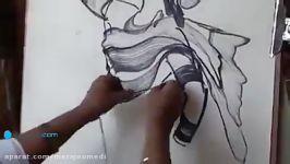 ،نقاشی بانخ