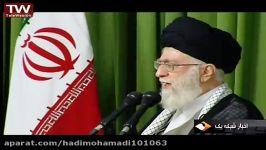 اجرای خبر ۱۶ خرداد بهترین گوینده خبر فضه سادات حسینی