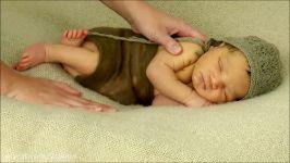 ژست فیگور نوزاد ، آموزش عکاسی نوزاد ، عکاسی نوزاد