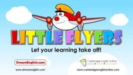 آموزش حروف بزرگ زبان انگلیسی  تعلیم حروف اللغة الانجلیزیة