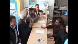 داوطلبان انتخابات شوراها در شهر روستا همچنان ادامه دارد