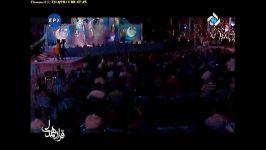 پخش اجرای زنده تواشیح گروه بین المللی طوبی شبکه 5 سیما شبکه تهران