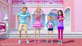 باربی در خانه رویایی قسمتآرزوی خونه رویایی فصل 6 قسمت5