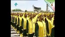 بازدید فرماندهی کل قوا دانشگاه افسری امام حسین ع 92