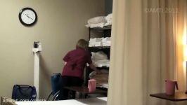 CNA پرستاری مهارت زن پرینه مراقبت، مراقبت پری