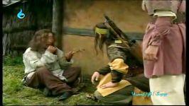 رفتن جومونگ اویی ماری هیوبو به گوسان در سریال جومونگ 1