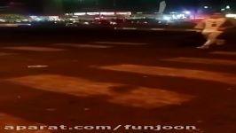 حضور گسترده نیروهای یگان ویژه ناجا حضور صدها موتورسوار ناجا. 21 اردیبهشت تهران میدان ولیعصر