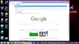 آموزش حذف اکانت جی میل  حذف اکانت پست الکترونیک