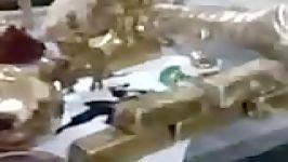 گنج یاب طلا یاب 09904455400 گنج پیدا شده توسط گنج یاب