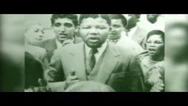 نلسون ماندلا مرد ماندگار