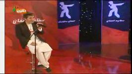 ستاره افغان شماره 7 آکادمی افغان تقدیم به تمام افغانها ایران