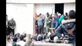 توزیع تأسف بار سبدکالا در لرستان درگیری