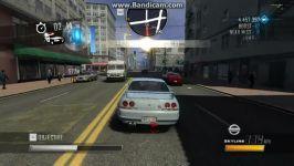 فرار دست پلیس پارت 2 driver san francisco
