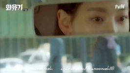 میکس سریال کره ای ادیسه کره ای خودم ساختمتوضیحات مهم