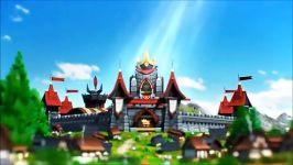 تریلر بازی Royal Revolt 2 ویندوز فون  ویندوز فون سنتر