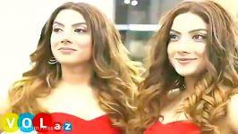 آهنگ شاد آذربایجانی برای رقص عروسی  ریمیكس  دوقلوها سویل سوینج