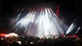 کنسرت علیرضا طلیسچی برج میلاد نوروز 1397 اتفاقی دیدمت
