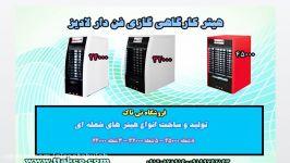 هیتر گازی مدل گلدن 24000،بخاری فن دار خانگی،هیتر گازی فن دار خانگی 09120578916
