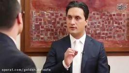 با دکتر حسین ناصری در شکستهای طلایی علی جمشیدی  زندگی در اتاق سرایداری