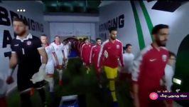 آسیا 2019  پیش بازی عراق قطر در مرحله یک هشتم نهایی جام ملت های آسیا ۲۰۱۹