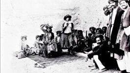 آلبوم کامل شِش تصنیفِ قدیمی دوره قاجار  خسرو انصاری