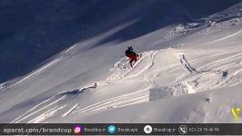 رویداد اسکی  پیست اسکی توچال تهران  آموزش اسکی