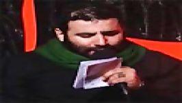 مداحی حاج سید مهدی میرداماد به نام دلت خونه توی این خونه