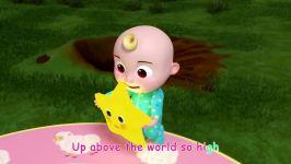 آهنگ شاد انگلیسی برای کودکان آموزش زبان انگلیسی