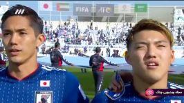 آسیا 2019  ایران، ژاپن، قطر امارات در نیمه نهایی جام ملت های آسیا ۲۰۱۹