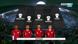 خلاصه بازی ژاپن 1  قطر 3  قطر قهرمان جام ملت های آسیا 2019
