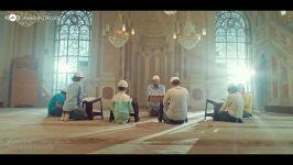Maher Zain  Huwa AlQuran  ماهر زين  هو القرآن