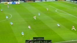 دانلود match of the day هفته 25 روز دوم زیرنویس فارسی