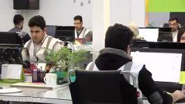 گاج ماركت؛ آمازون ایرانى مركز پردازش انبار گاج ماركت