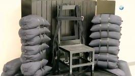 صف اعدام در آمریکا  روش های اعدام در آمریکا  24 ساعت قبل اعدام در آمریکا