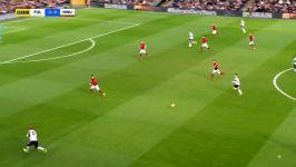 تحلیل بازی فولام  منچستر یونایتد هفته 26  زیرنویس فارسی match of the day