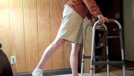 تمرینات درمانی  تمرینات لگن ورزش لگن درد لگن