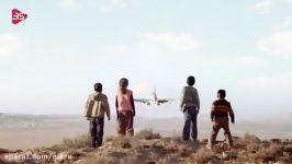 تبلیغ جالب هواپیمایی ترکیش ایرلاینز