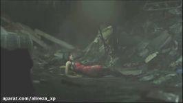 پایگاه گیاه شناسی تا پایگاه آمبرلا. Resident Evil 2 RemakeLeonPart 7