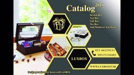 جعبه دمنوش طرح های کاشی www.luxboxes.ir جعبه های لوکس باکس طرح های کاشی