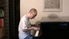 آهنگ عربی اغانی اغانی  دالیدا پیانو بیکلام