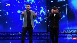 برنامه عصر جدید ❤ قسمت سوم ، شرکت کننده ششم سید سالار میرکریمی