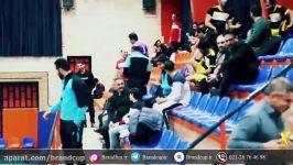 فوتبال حبابی بانک مسکن  رویداد فوتبال حبابی  فوتبال بادی حبابی