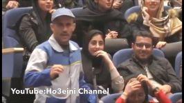 گلچین خنده دار ترین اجرا های اکبر اقبالی