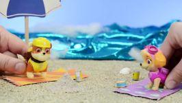 PAW Patrol سگهای نگهبان  عروسکی  قسمت سوم